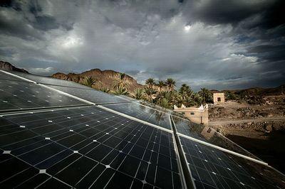 Солнечная технология два в одном: водород плюс электричество
