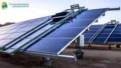 Солнечные 3d-панели могут увеличить эффективность солнечной энергетики в 2,5 раза