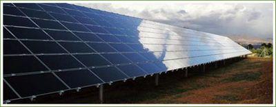 Солнечные электростанции. кто больше?