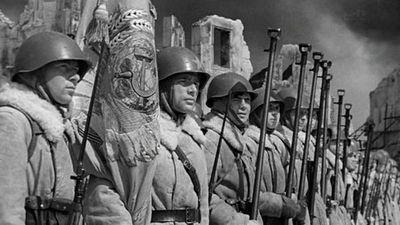 Солнечные солдаты завтрашнего дня