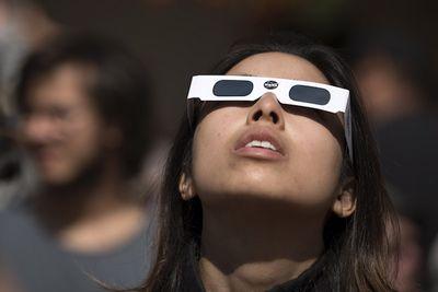 Солнечные затмения научат, как перейти на чистую энергию