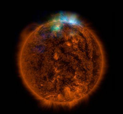 Солнечный минимум наступает — что он принесет?