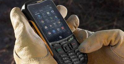 Sonim xp6 - защищённый смартфон с огромным аккумулятором и механической клавиатурой