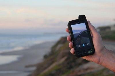 Sonim xp7 - ещё один защищённый смартфон с четырёхъядерной платформой и ос android 4.4