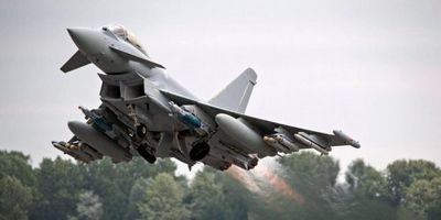 Совместные послевоенные европейские проекты боевых самолётов (часть 8) - «военные действия»