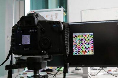 Создана камера, способная видеть изображения, скрытые от невооруженного человеческого взгляда