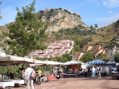 Спасены туристы, заблудившиеся на склоне этны