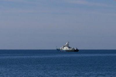 Сша ищут атомную энергию в океане