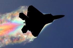 Сша начали воздушные бои против вкс россии в небе сирии - «новости дня»