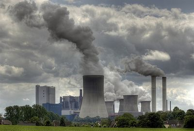 Сша: отказ от угольной энергетики не так дорог, как предполагалось