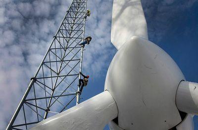 Сша. развитие возобновляемой энергетики неизбежно