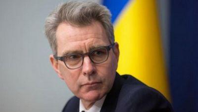 Сша требуют от украины дать особый статус донбассу - «война»