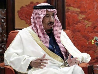 Стало известно, чего больше всего боится саудовская аравия - «новости дня»