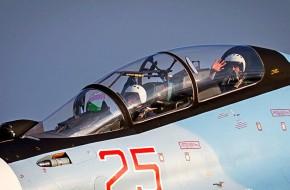 Су-30см и су-35с: зачем нам сразу два тяжелых истребителя? - «новости дня»