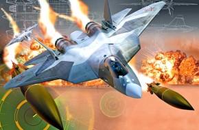 Су-57 поставит под удар новейшие российские разработки - «новости дня»