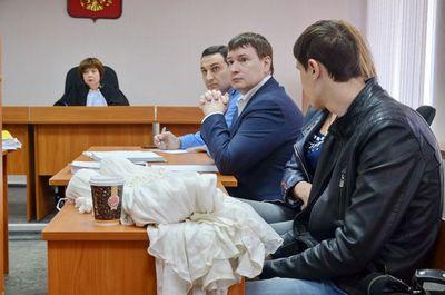 Судебное заседание по делу об убийстве жены лошагина не состоялось