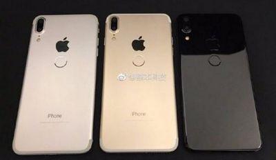Свежие данные указывают на то, что смартфон iphone 8 задержится до ноября