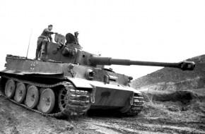 «Танк прорыва»: почему немецкий «тигр» так и не стал молотом вермахта - «новости дня»