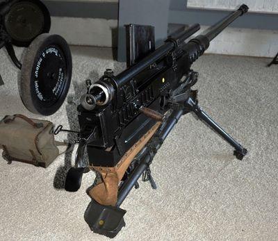 Tankbuchse 41: ружьё или пушка?