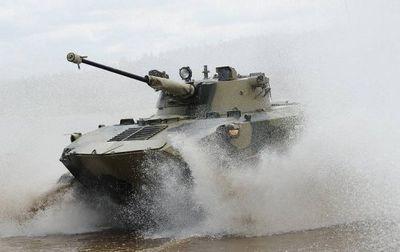 Техника десанта: чем вооружена крылатая пехота россии - «военные действия»