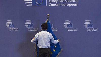 Telegraph: евросоюз прижат к стене, без грязной драки не обойдется - «война»