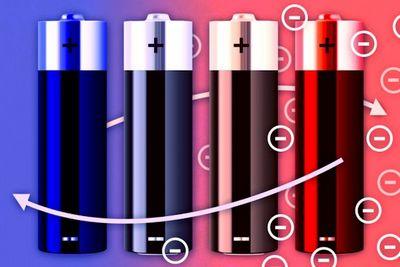 Термогальванический эффект поможет снизить тепловые потери энергии