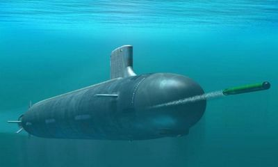 The national interest: что, если две лучшие субмарины мира отправятся на войну? - «военные действия»