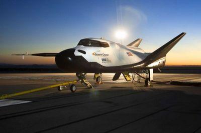 The washington post: у самого интригующего космического аппарата америки есть невероятные корни времен холодной войны - «военные действия»