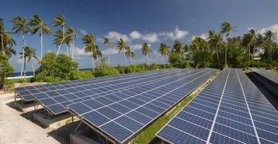 Тихоокеанские острова полностью отказались от дизеля в пользу энергии солнца