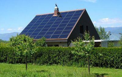 Типы и особенности солнечных батарей для индивидуальной энергетической установки