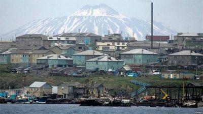 Токио рассматривает курильский вопрос с привязкой к владивостоку и воронежу - «военные действия»