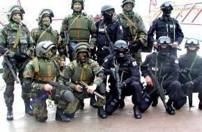 Трамп нанял для охраны 370 элитных военных из россии - «новости дня»