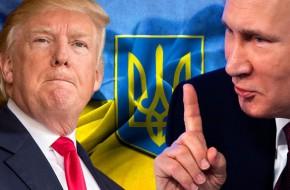 Трамп предложит путину тайный сговор по сирии и украине - «новости дня»