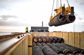 Требуемые украиной миллиарды будут увязаны с проектом «северный поток – 2» - «новости дня»