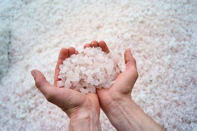 Три способа получить энергию из соли