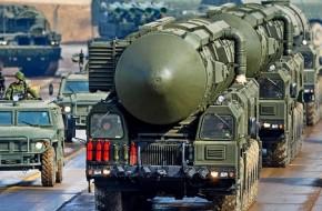 Три в одной. почему россия откажется от моноблочных баллистических ракет - «новости дня»