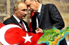 Турция отрекается от украины - «новости дня»