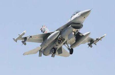Турция рискует лишиться всей своей боевой авиации - «военные действия»