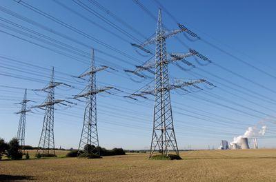 Турция включается в объединенную электросеть европы