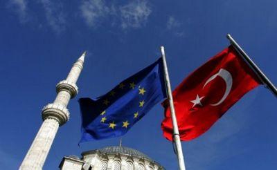 Турция вошла во вкус и продолжает шантаж евросоюза - «новости дня»