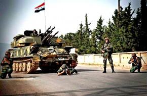 Турецкая агрессия не смогла остановить наступление сирийской армии на севере латакии - «новости дня»