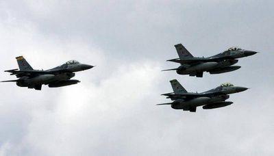 Турецкие ввс получили зелёный свет для полётов над сирией - «военные действия»