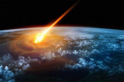 Учелябинского метеорита могут быть собратья
