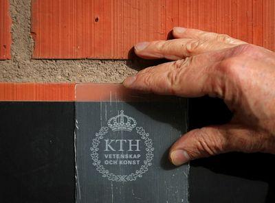 Ученые из швеции создали «деревянное стекло»