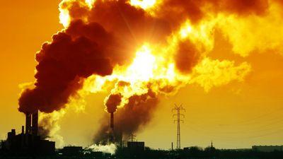 Ученые из техаса научились превращать углекислоту в жидкое топливо