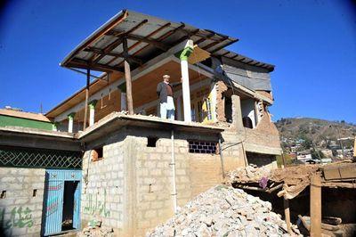 Ученые объяснили причину возникновения землетрясения вафганистане