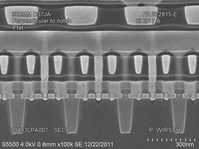 Ученые сымитировали мозг на аналоговых компонентах