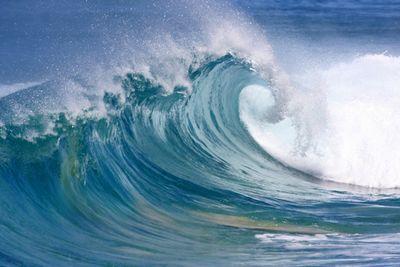 Ученые уточнили, как формируются цунами