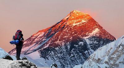 Ученые заново измерят высочайшую вершину земли