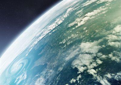 Ученые записали таинственный «гул земли» на дне океана